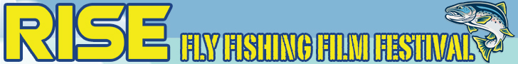 RISE Fly-Fishing Filmfestival