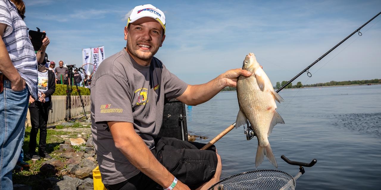 Angeln für Aufsteiger   Fishing in Practice   Fishing